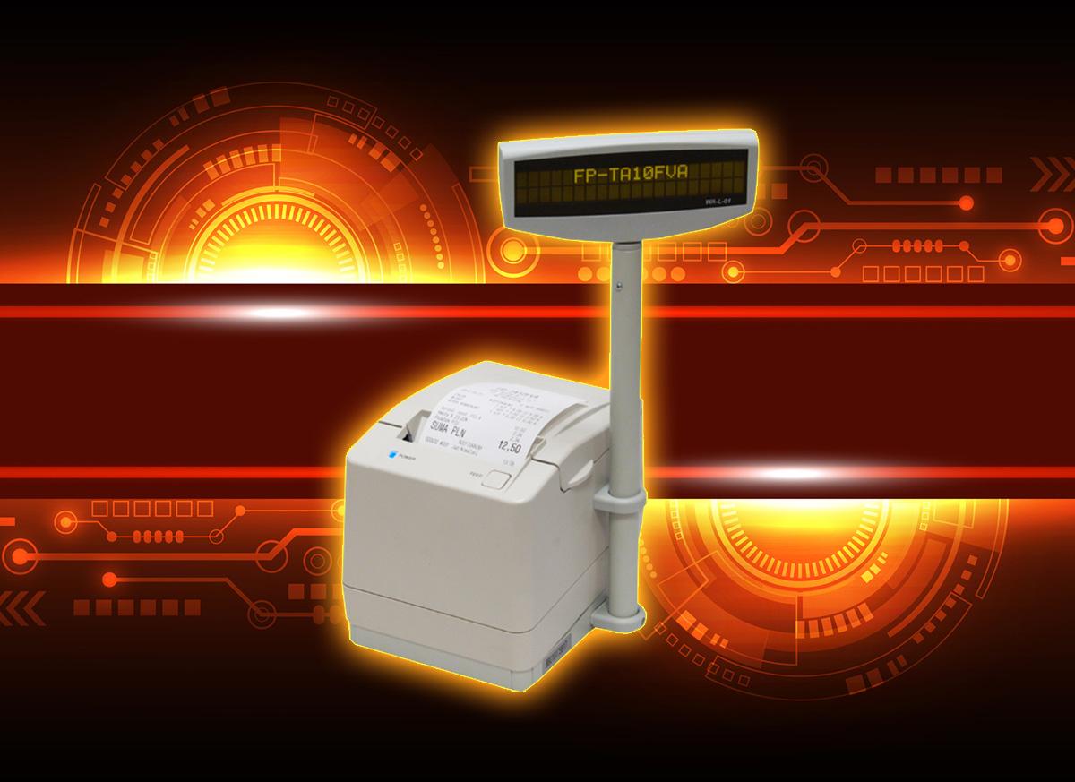 Ultraszybka drukarka od Exorigo-Upos