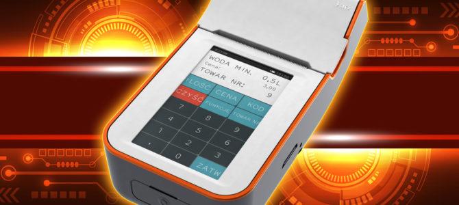 Najciekawsze kasy rejestrujące na rynku: Elzab K10