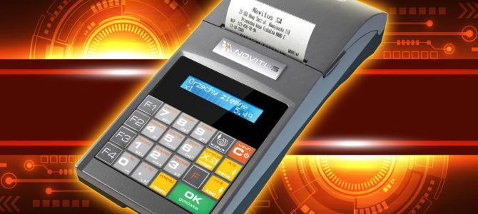 Najciekawsze kasy rejestrujące na rynku: Novitus Nano E